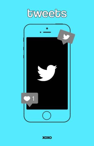 «Tweets» ; Mario Ruiz
