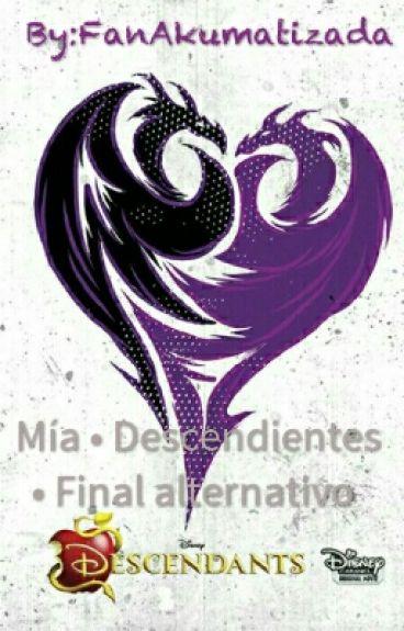 Mía • Descendientes • Final alternativo