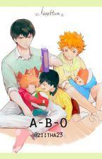 A-B-O by ziitha23