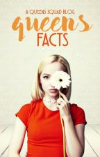 Queen's facts  by queensquad-