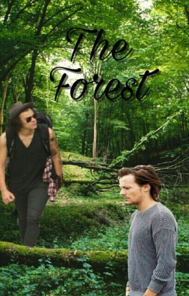 The Forest - Larry Stylinson