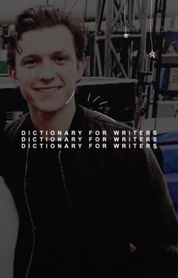 DICTIONARY FOR WRITERS.