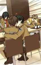 The Eren Game  by Otaku__Babes__
