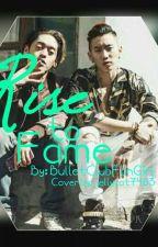 Rise To Fame (Jay Park 'AOMG' &  Okasian 'Underwater Squad' FanFic) by NightingaleAsh