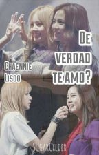 De Verdad Te Amo? by SugarCxlder
