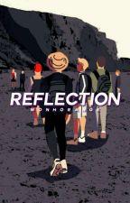 Reflection (One Shot Kookmin) by wonhorange