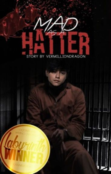 Mad As A Hatter | #KNLabyrinthWC