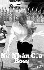 [LongFic] Nữ Nhân Của Boss |MoonSun| -Cover by KemKun_Moon