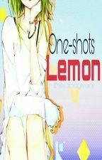 One-shot Lemon by Karnagiyaoi