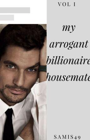 arrogant daughter of a billionaire 1