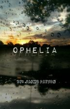 Ophelia by jinglesjaws