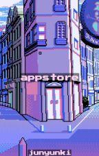 appstore by junyunki