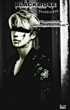 •« Black Rose. »• [KookJin] by DarkGirlBTS