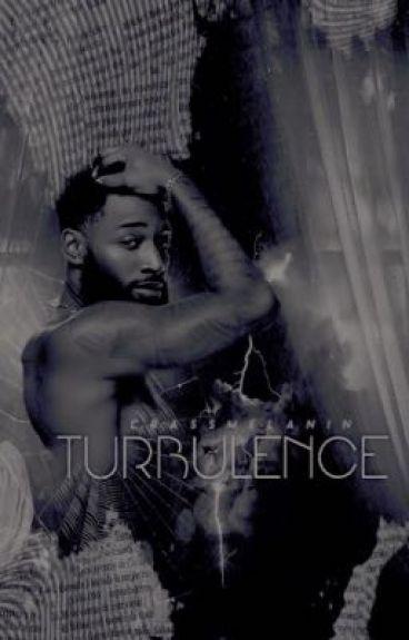 Turbulence | Urban ➰