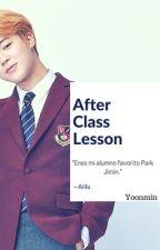 Si, Profesor.  »  Yoonmin. by -Jxilen