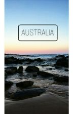 AUSTRALIA by MariferMiranda