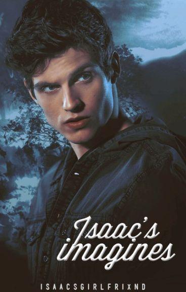 Isaac's imagines.