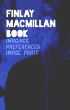 Finlay Macmillan Book by fandoms6182