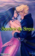 Secretos de Sirena by WolfMika