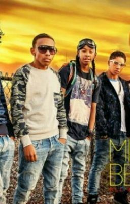 Abused(Mindless Behavior)boyxboy