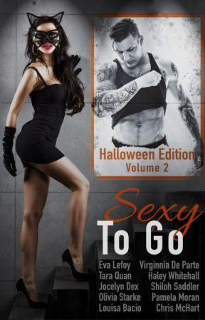 Sexy to Go Halloween 2 by EvaLefoy