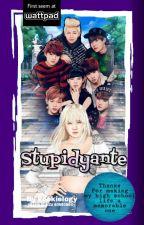 Stupidyante || Completed by Kookielogy