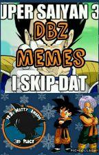 Dbz Memes by Golene57