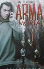 Arma Mortal - LS  by stylinsonx1dz