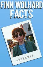『Finn Wolfhard Facts[Terminada Por Falta De Información(? xD]』 by -Runxway-