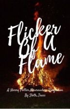 Flicker Of A Flame (Sirius Black) by Sloth_Trees