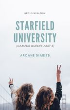 Starfield University [COMPLETED] by karinderyanialex