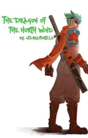 The Dragon of the North Wind (DISCONTINUED) by utahraptortilla