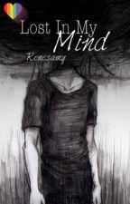 Lost In My Mind [boyxboy/mpreg] by Renesamy