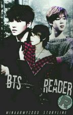Bts x Male Reader {mpreg} (On Hold) by MinaArmy2000