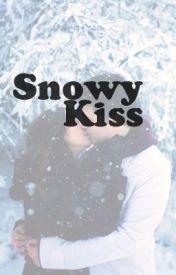 Snowy Kiss by 1004_Angel