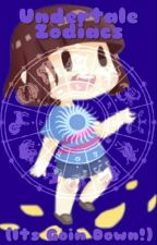 Undertale Zodiacs (its goin down) by FrozenLimes