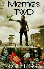 Memes The Walking Dead*Terminado* by MattEspinosa15
