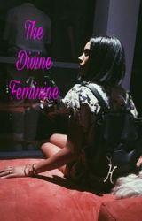 The Divine Feminine by TheWavyQueen