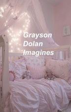 Dirty Dolan Twins Imagines  by preciousdolan