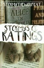 Stormy's OC Ratings! by StormyTheWolfCat
