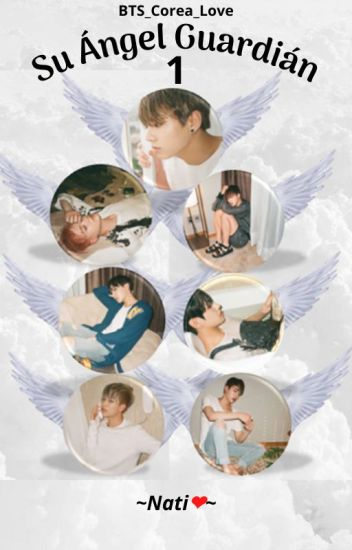 Su Ángel Guardián [BTS-GOT7-Rayis]