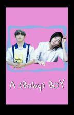 A (BABY) BOY by cscyjh