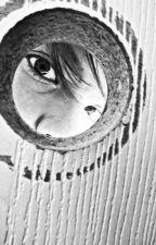 Hidden Secrets (An AHS: Hotel/Tristan Duffy Fan-Fiction) by thrillwriter13