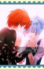 Protective by Trash_Otaku