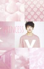 princess ||vkook by oraltwink