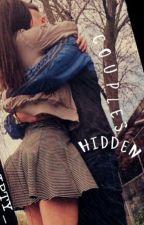 Couple Hidden by Gipty_