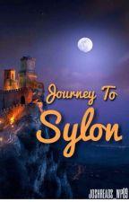 Journey To Sylon by joshreads_wp09