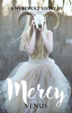 Mercy by venusofficiall