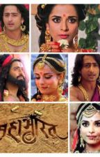 Mahabharat and Mahabharatham Song Lyrics  ( Completed ) by siyaramfan_28_