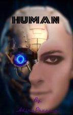 Human by AdiraPhoenixLambert